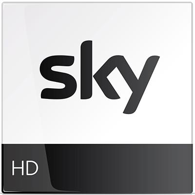 Sky HD Logo