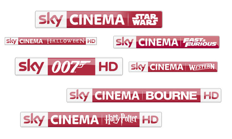 Sky Pop-Up-Channels