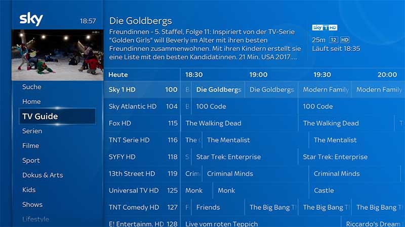 Sky Go Auf Lg Smart Tv