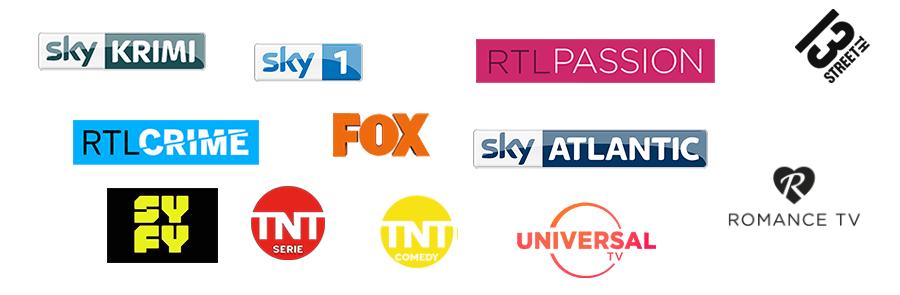 Sky Serien Sender