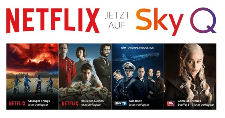 Sky Serien Special