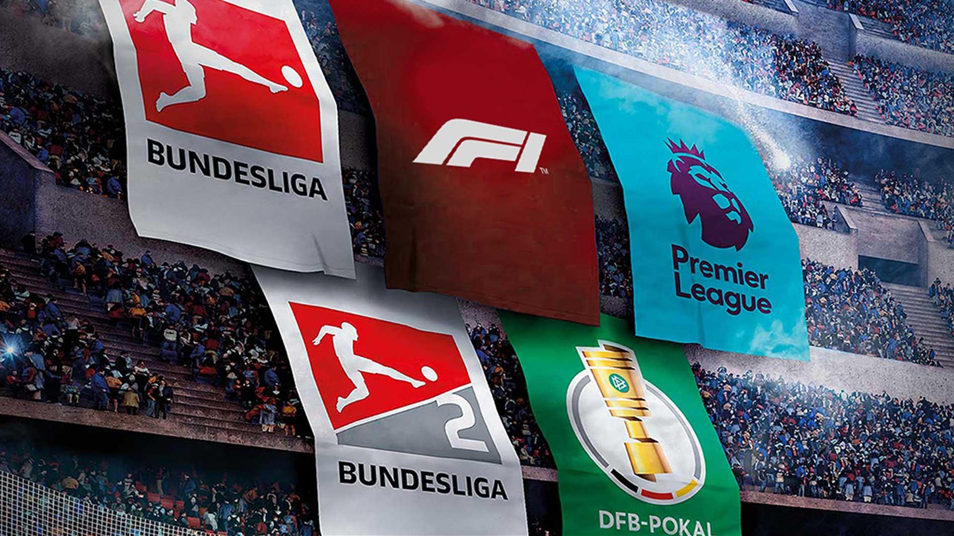 Sky Sport Monatsticket