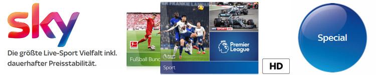 Sky Sport Special
