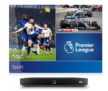 Sky Sport Teaser