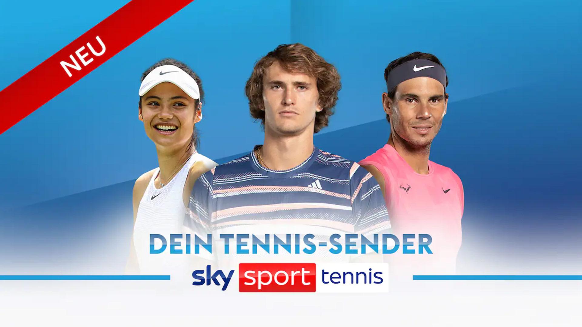 Sky Sport Tennis