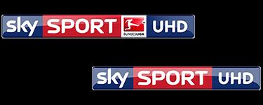 Sky UHD Sender - Sky Sport UHD und Sky Sport Bundesliga UHD