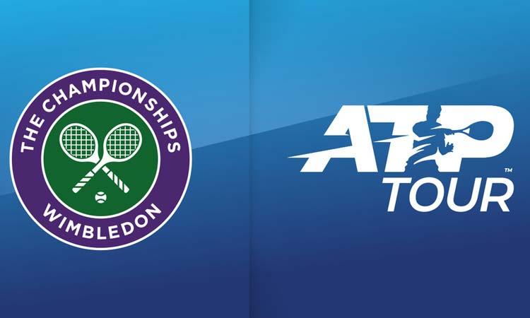 Sky Tennis: ATP Tour + Wimbledon