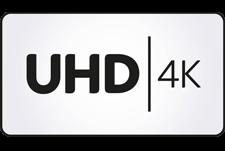 Sky UHD Logo