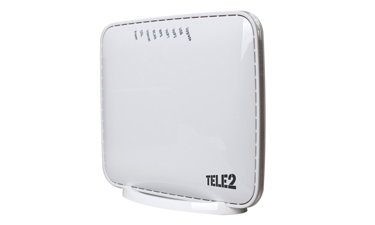 Tele2 Box