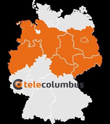 Tele Columbus Verfügbarkeit