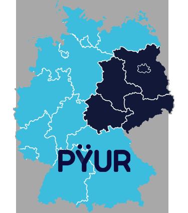 Unitymedia Verfügbarkeit Karte.Pyur Verfügbarkeit Wo Gibt Es Kabel Internet Von Pyur