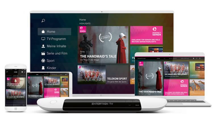 entertaintv mobil f r entertain unterwegs auf tablet. Black Bedroom Furniture Sets. Home Design Ideas