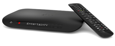 EntertainTV Plus nur mit Media Receiver 400