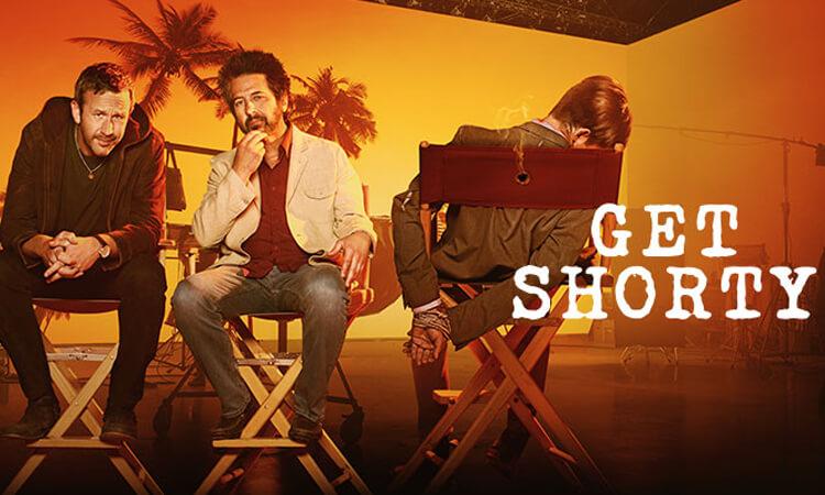 Get Shorty Entertain TV