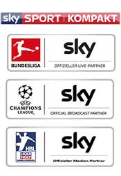 Logos Sky Sport Kompakt