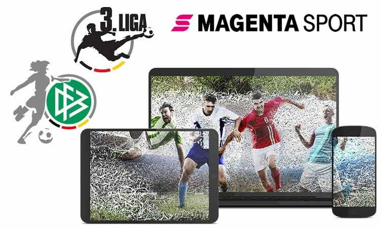 Telekom 3. Liga
