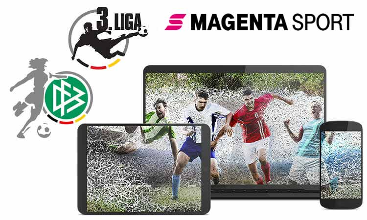 Telekom Fußball 3. Liga