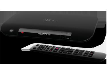 Telekom Media Receiver 401