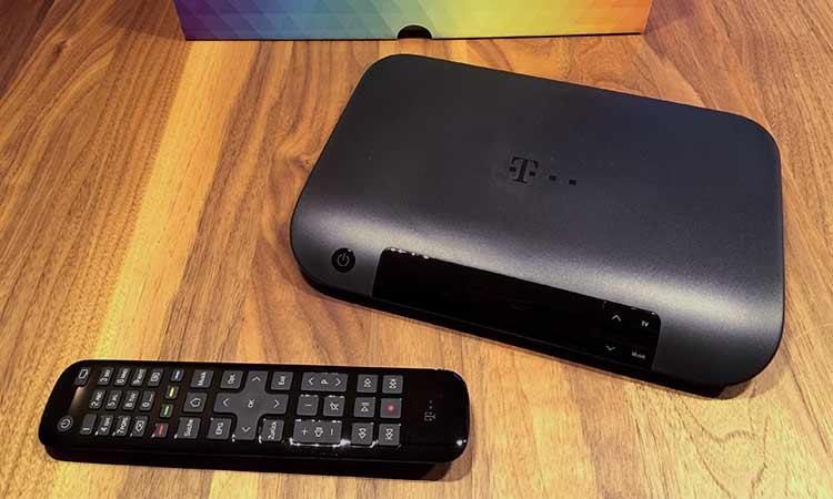 Telekom Media Receiver 401 Im Test Das Leistet Die Tv Hardware