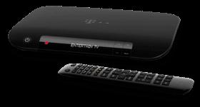 Telekom Media Receiver 601 Sat
