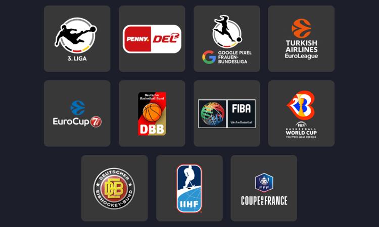 Telekom Sport Abo Zusammensetzung