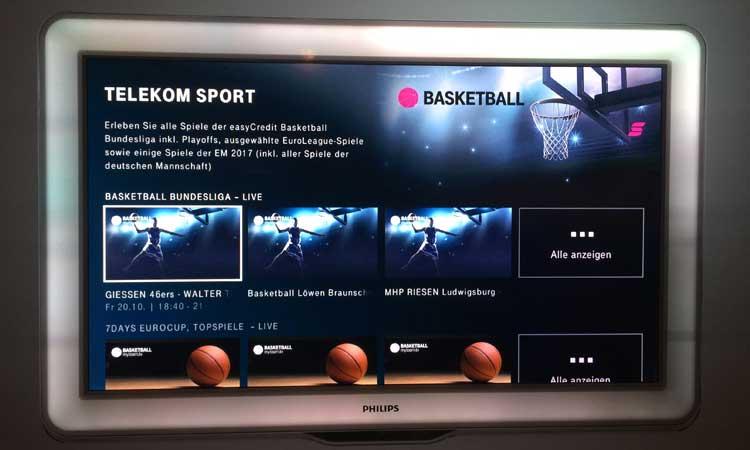 telekom sport f r entertain kunden preise buchung und mehr. Black Bedroom Furniture Sets. Home Design Ideas