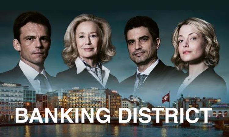 Banking District bei Magenta TV