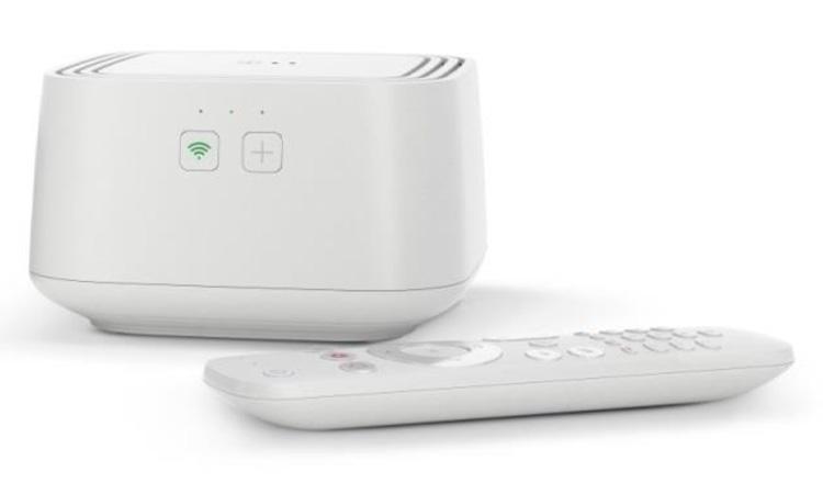 Magenta Tv Box