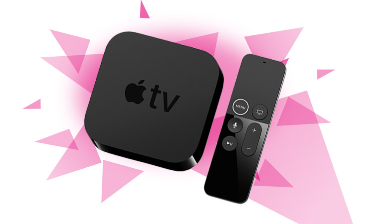 Magenta Tv Für Apple Tv Noch Kein Streaming Via App Oder Ios Airplay