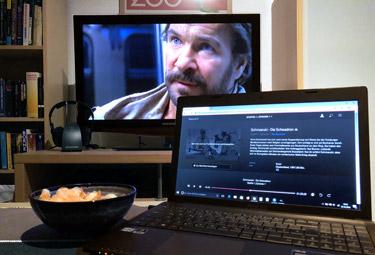 Magenta TV: Vom Browser zum Chromecast