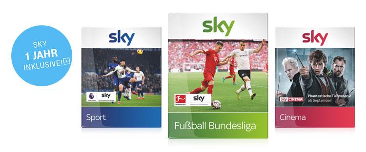 Sky Tv Kostenlos