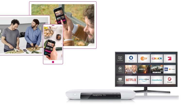 Telekom Magenta TV kündigen