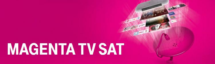 Telekom MagentaTV Sat