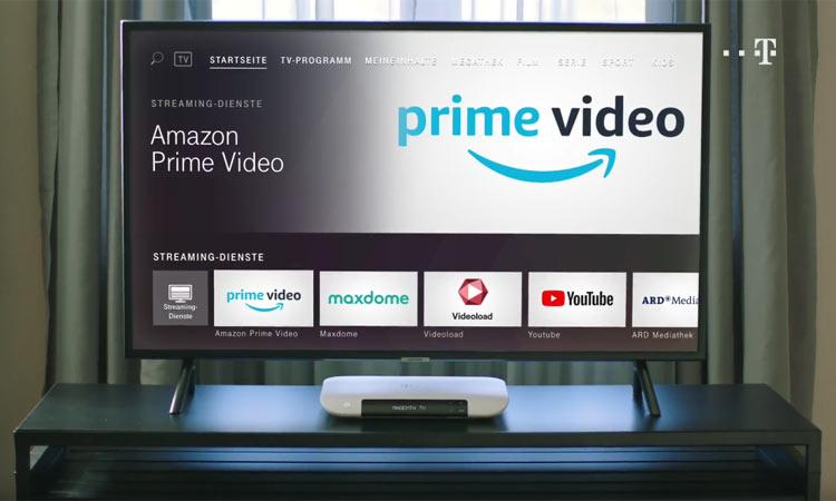 Magenta Tv Amazon Prime
