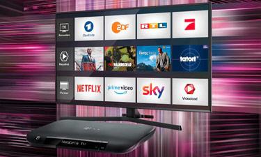 Telekom Magenta TV Angebote