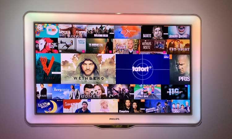 Telekom Magenta TV Test: Megathek Test