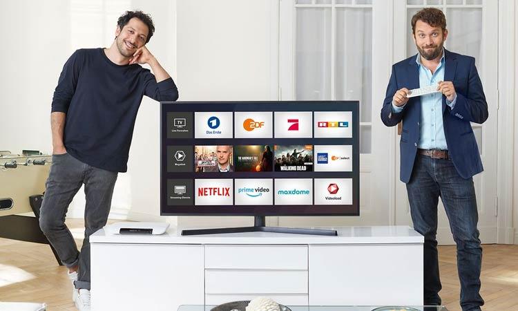 Magenta TV im Test