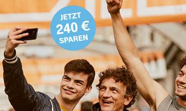 Teaser Telekom Family Card