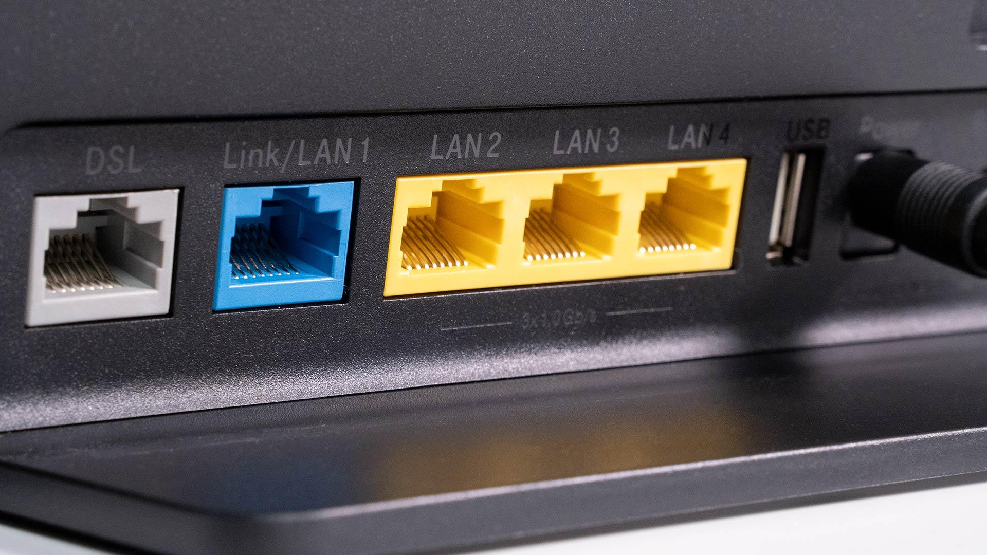 Telekom DSL Provider Test