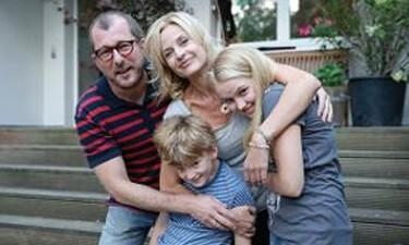 Telekom Werbekampagne: Familie Heins
