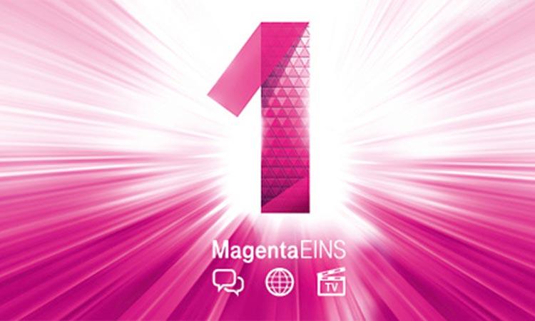 Telekom Magenta Eins