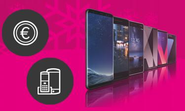 Telekom Magenta EINS Teaser Shop