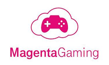 Logo MagentaGaming
