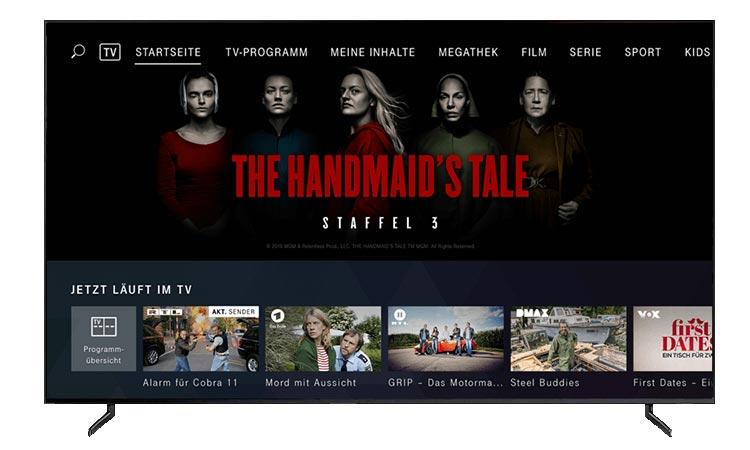 Magenta Tv Amazon Fire