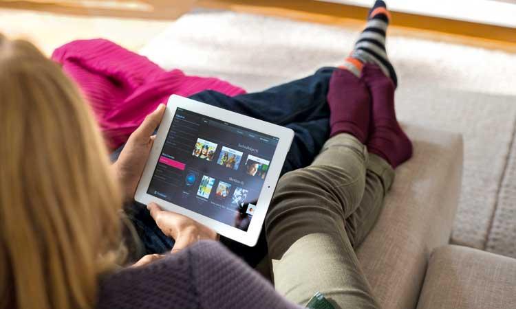 Telekom Magenta Zuhause ist Nachfolger der Call & Surf Reihe