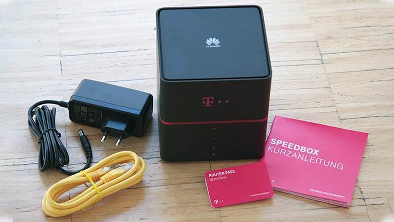 Telekom Gigacube