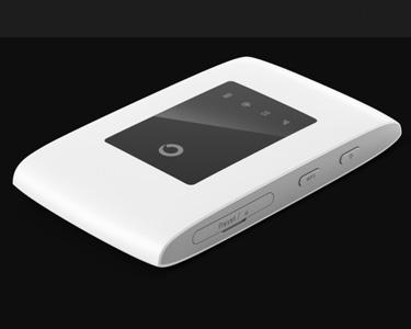 Mini LTE-Router Vodafone