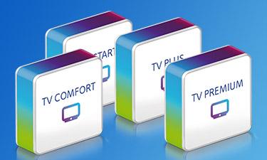 Unity Media Tv