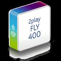 Unitymedia 2play FLY 400