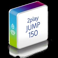 Unitymedia 2play JUMP 150